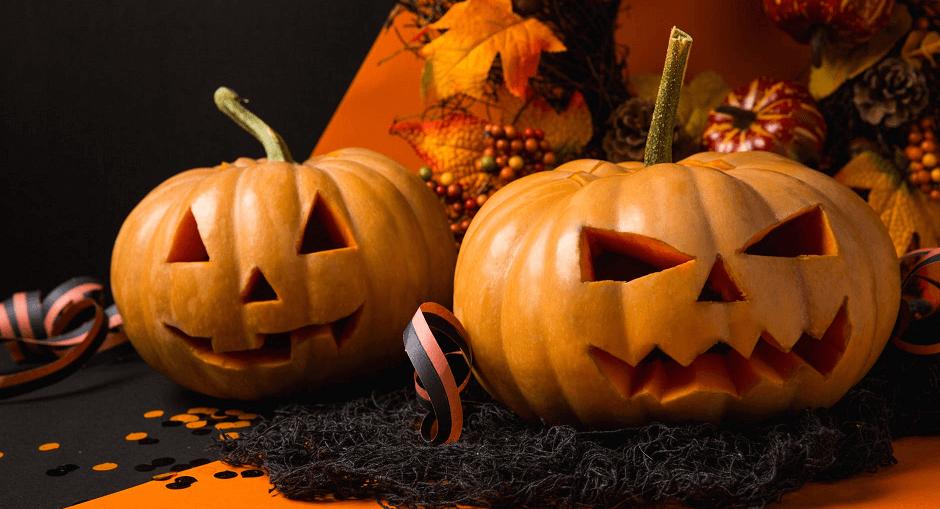 Happy Halloween Party Photography Ideas