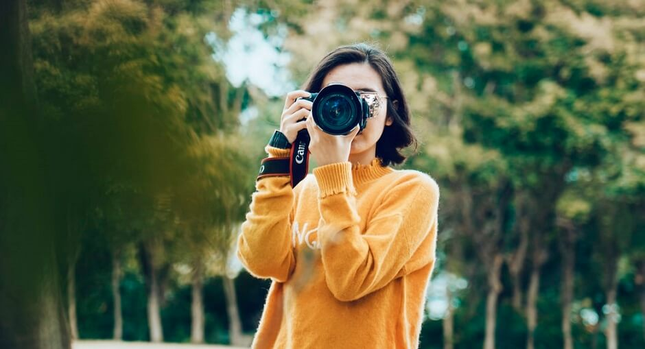 The Best Camera for Beginners 2019
