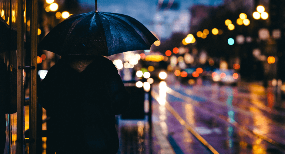 A Guide to Rain Photography