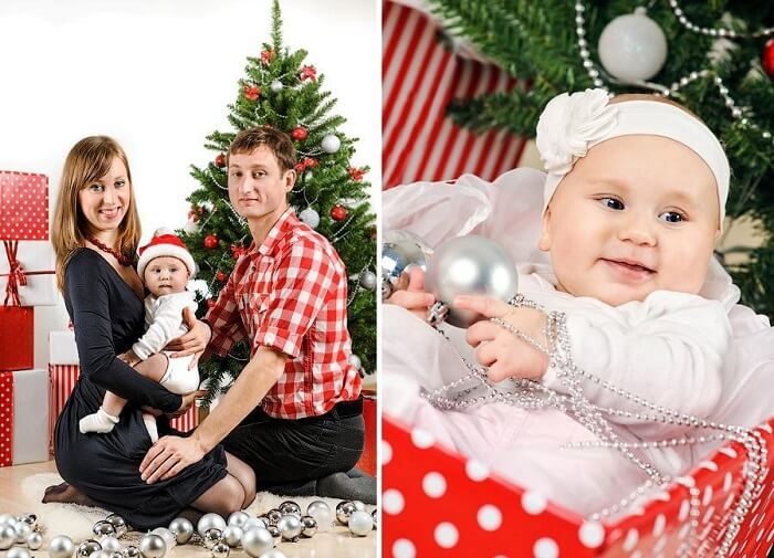 Christmas pictures ideas for kids
