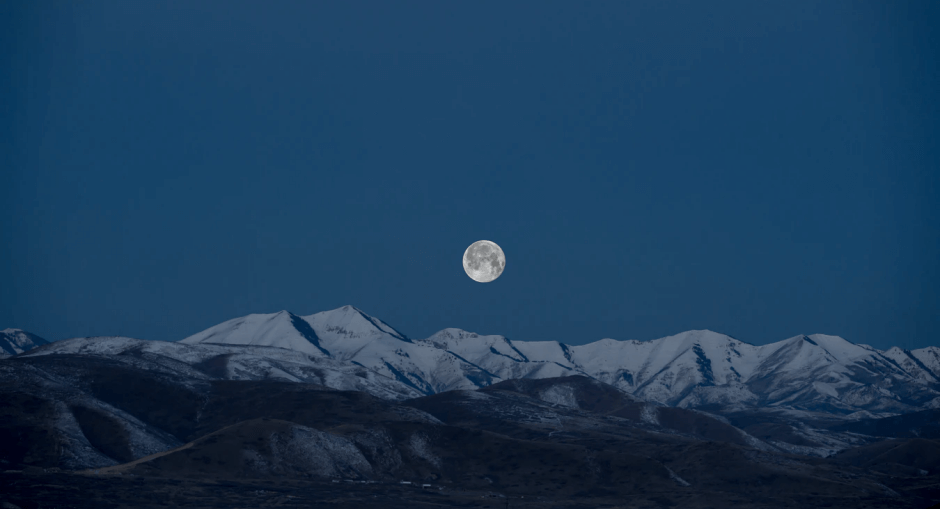 Moon Photography: 14 Tips for Better Moon Photos