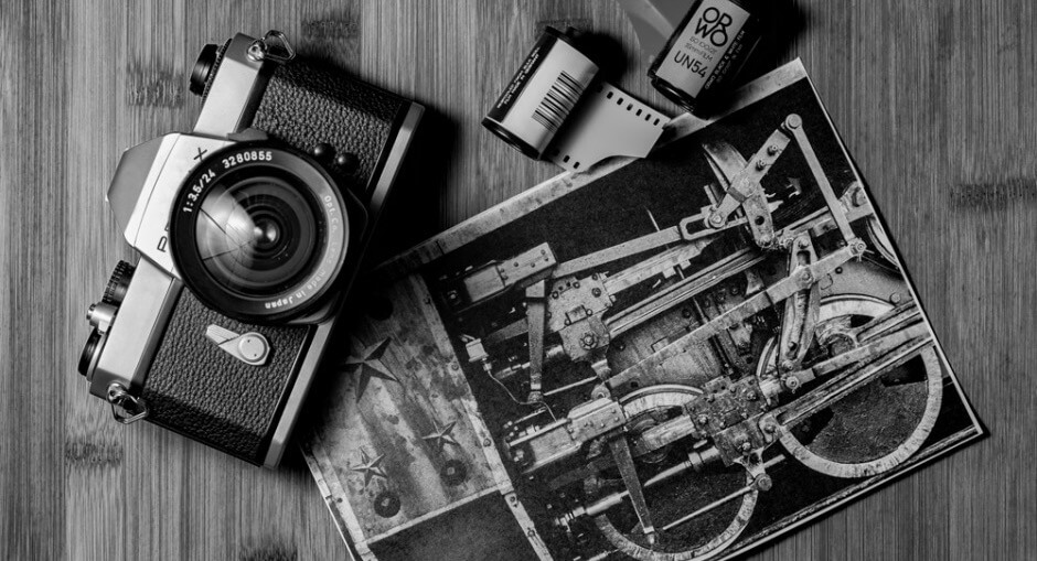 Darkroom photography: the guide for beginners