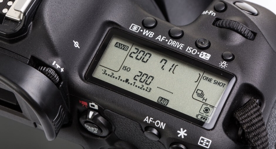What is white balance photography?