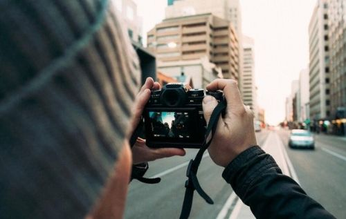 12 Crucial Tips for Street Photography #5