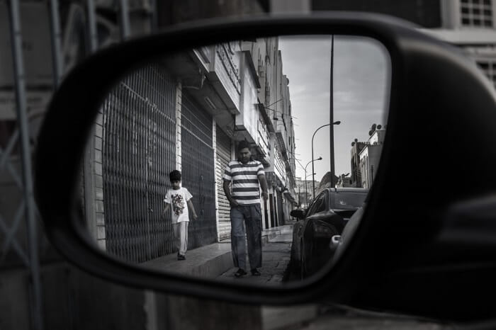 12 Crucial Tips for Street Photography #7