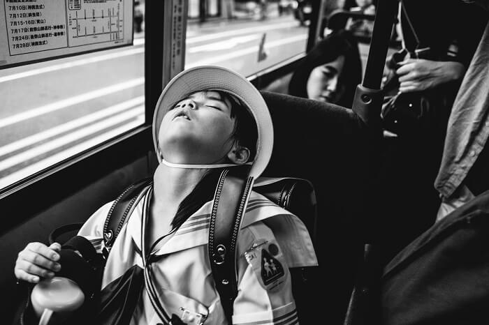 12 Crucial Tips for Street Photography #11