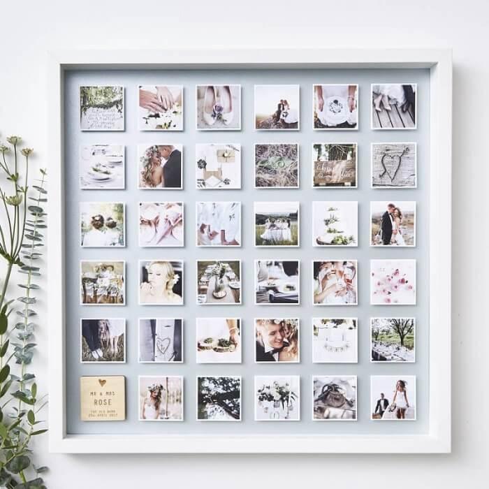 Handmade photo gifts