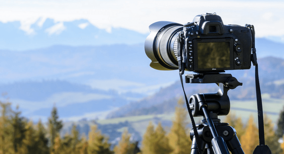 Best ways how to improve photography skills