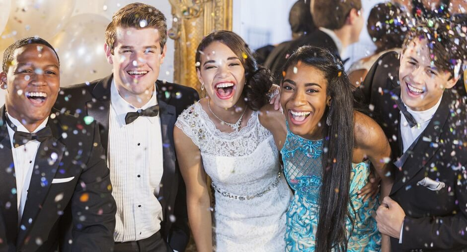 TOP-13 Prom Photography Tips and Ideas